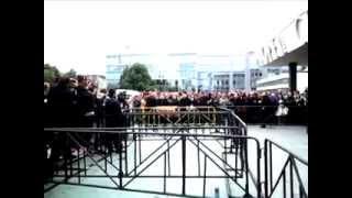 ПРОЩАНИЕ С  Михаил Горшенёв КОРОЛЬ И ШУТ 22.07.2013