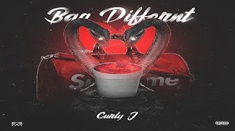 Curly J - Bag Different (Official Audio)