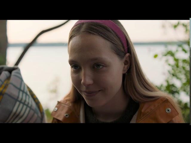 Movie of the Day: Eden (2021) by Ulla Heikkilä