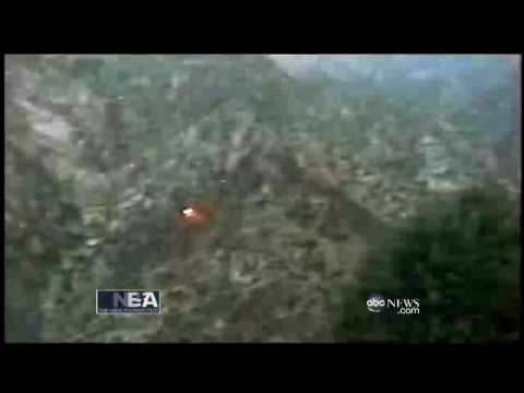 New Video of Organized Taliban Attack