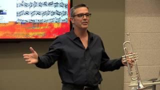 Craig Morris master class
