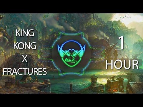 King Kong x Fractures (Goblin Mashup) 【1 HOUR】