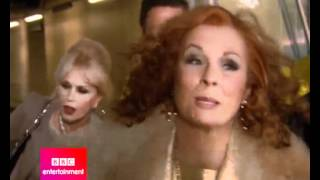 Absolutely Fabulous Olympics special trailer.