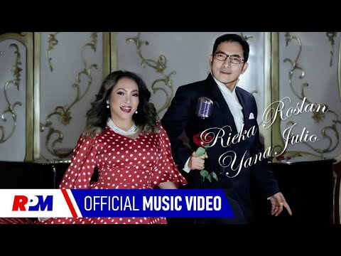Download Rieka Roslan Ft. Yana Julio - Asmara    Mp4 baru