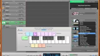HOW TO MAKE DUBSTEP ON A MAC!! GARAGEBAND