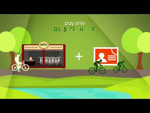 G bike Cycle Sharing Project By GUDA
