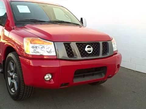 Nice Sonora Nissan, Yuma AZ 85364, 2012 Nissan Titan, N9026A