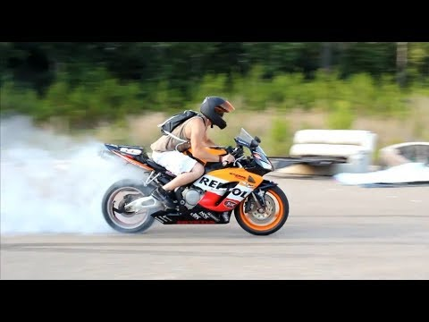 Best of Superbikes Sounds and Street Racing | Ultimate Motorbike Compilation 2017
