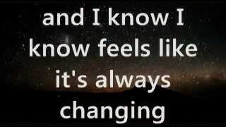 Circles -The Downtown Fiction (LYRICS)