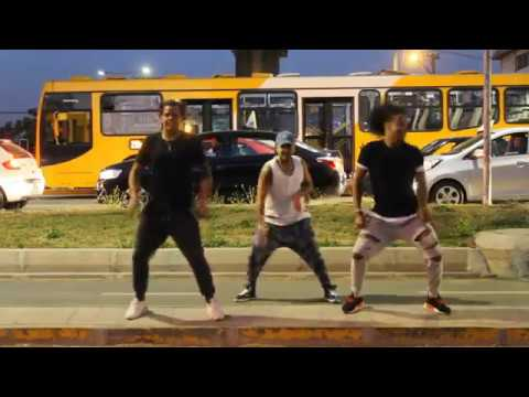La Batea - Big Yamo ''Mr. Elegante'' - Choreography By Pedro Camacho