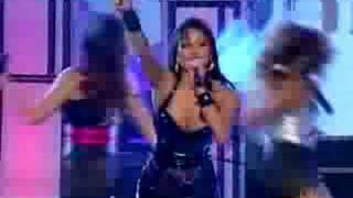 Pussycat Dolls- When I Grow Up Jimmy Kimmel Live (HQ)