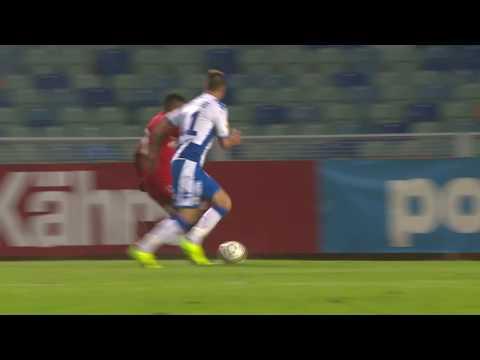 Höjdpunkter: Holmbergs dubbel sänkte Blåvitt - Norrköping till semi - TV4 Sport