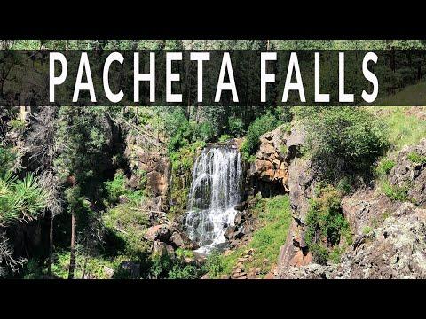 The White Mountains – Pacheta Falls & Thompson Trail