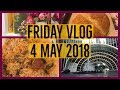 FRIDAY VLOG || BIRYANI DAY || PAKISTANI YOUTUBER || DAILY VLOG