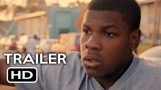 Video Imperial Dreams Official Trailer #1 (2017) John Boyega Netflix Drama Movie HD download MP3, 3GP, MP4, WEBM, AVI, FLV November 2017