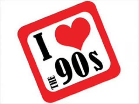 I Love 90's Dance
