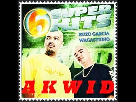 "03. Akwid - sifi ofo nofo (6 super hits) ""WGS,RG"""