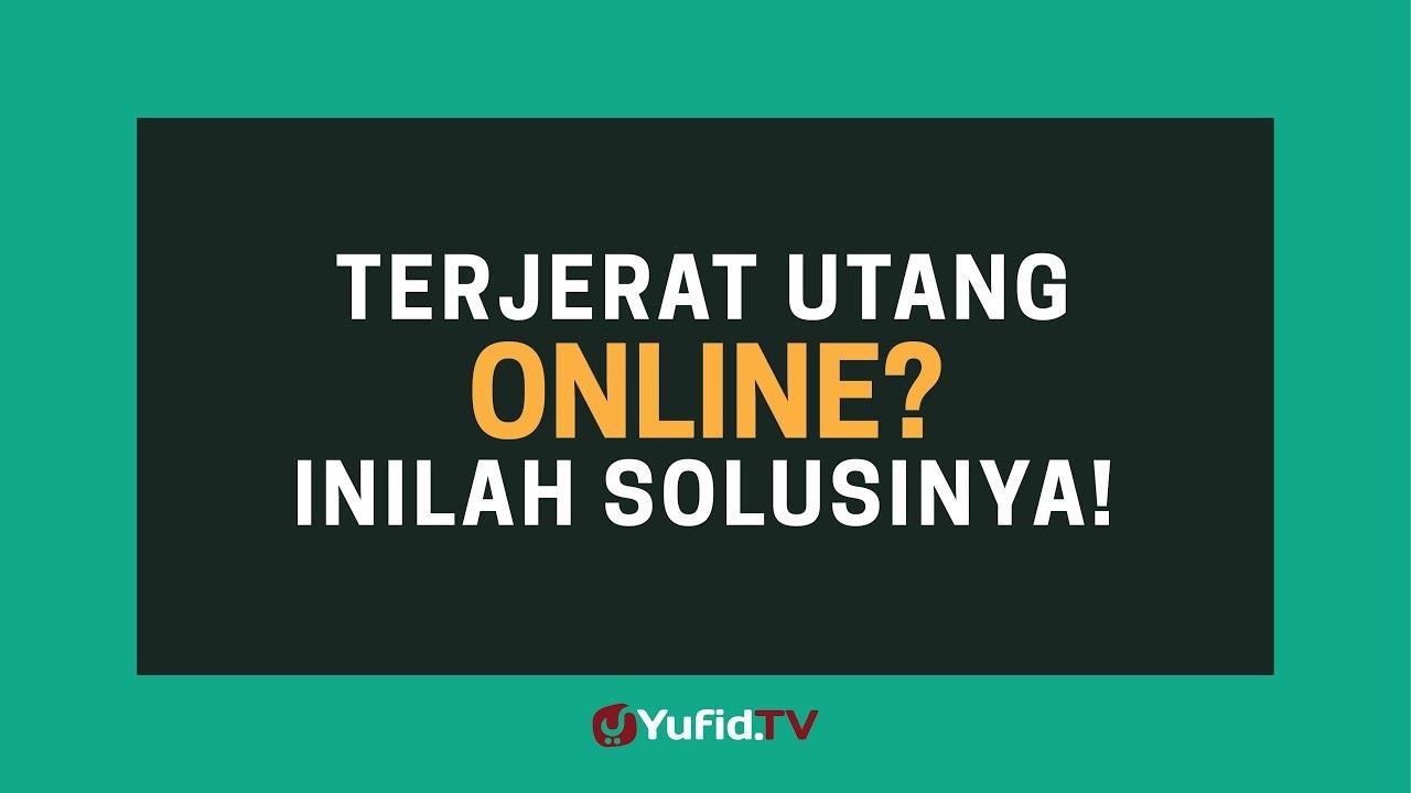 Pinjaman Online Pinjaman Uang Online Hutang Online Dan