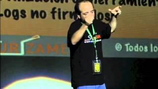 8.8 2013 - Buenas Prácticas Forenses: Casos prácticos en iOS y Linux