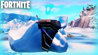 Fortnite Loot Lake Rune Event Continues! (Fortnite Rune #1 Is Moving)