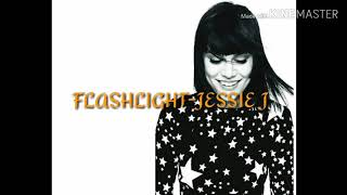 FLASHLIGHT-JESSIE J (LYRICS)
