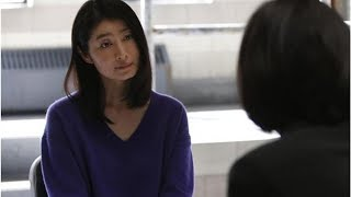 朝ドラ出演中の仙道敦子、『緊急取調室』被疑者役でゲスト出演.