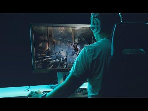 Tobii Eye Tracker 4C — The next generation PC Gaming Eye Tracking peripheral