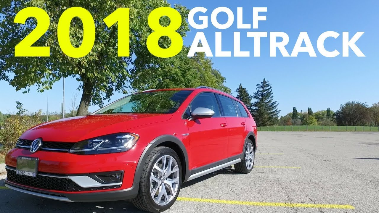 401 Dixie Volkswagen >> 2018 Vw Golf Alltrack 401 Dixie Volkswagen