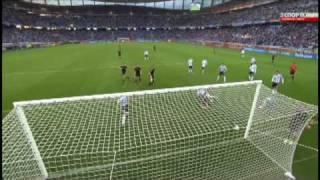 Аргентина-Германия 0:4 Чемпионат мира 2010(, 2010-07-25T23:12:37.000Z)