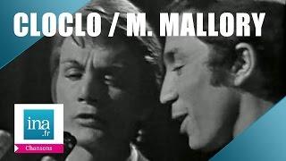 """Claude François et Michel Mallory """"Moi, je voudrais bien me marier""""  (live officiel) - Archive INA"""