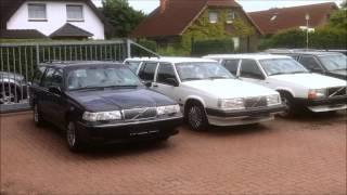 KLASSIK MANUFAKTUR www klassik manufaktur se Retro Volvo Garage 2014