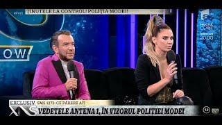 Ținutele vedetelor Antena 1, analizate de Adina Buzatu și Stephan Pelger. Cine se îmbracă bine?