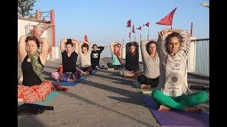 Йога-тур: путь познания в Гоа