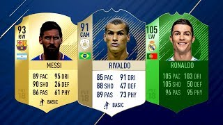 PLAYERS YOU DIDN'T KNOW EXISTED ON FIFA