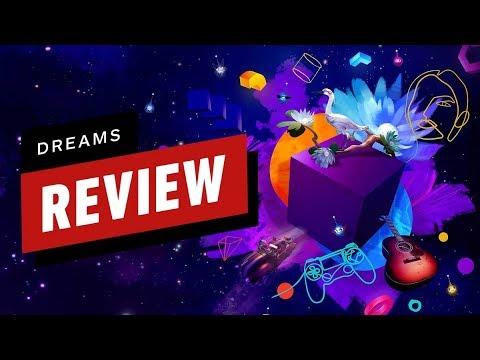 【PS4】リトルビッグプラネットのスタジオ最新作『ドリームズユニバース』がメタスコ91点と神ゲー評価