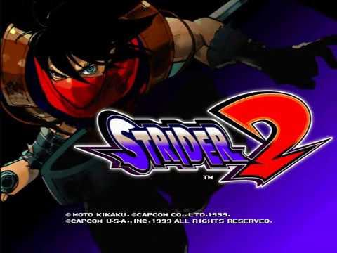 Jouez à Strider 2 sur Arcade grâce à nos bartops et consoles retrogaming