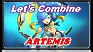 [Chain Strike™] Artemis Combine and quick review ^^