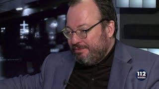 Белковский о том, почему Украине надо уйти с оккупированного Донбасса