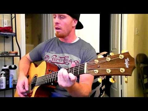 Way Out Here - JOSH THOMPSON (cover)