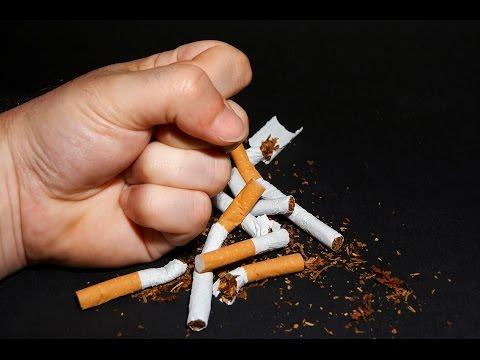 Как бросить курить, или все о вреде курения