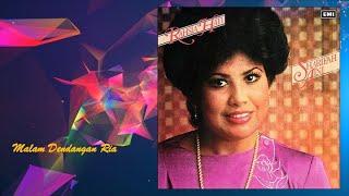 Malam Dendangan Ria - Sharifah Aini (Official Audio)