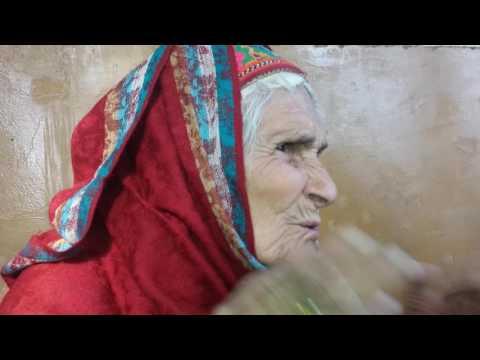 دنیا کی معمر ترین خاتون گلگت بلتستان میں اس کو دادی بالاوستانی کہتے ہیں آپ بهی دیکهو