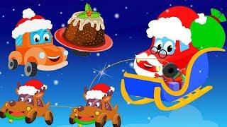 Je vous souhaite un joyeux Noël   Chansons enfants   Merry Christmas   Wish You a Merry Christmas