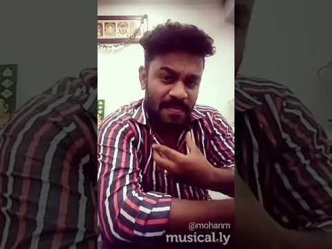 Maari verithanam theme music (Mohan Version)