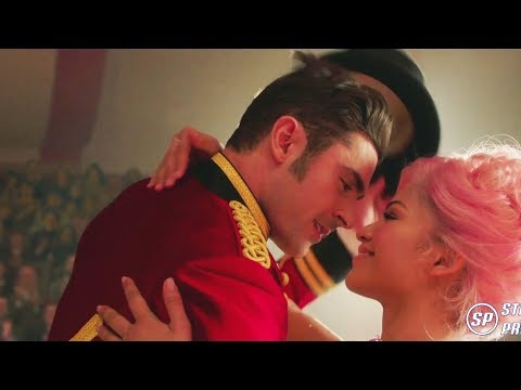 The Greatest Showman - The greatest show (Reprise) [1080P]