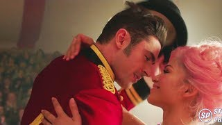 Video The Greatest Showman - The greatest show (Reprise) [1080P] download MP3, 3GP, MP4, WEBM, AVI, FLV Agustus 2018