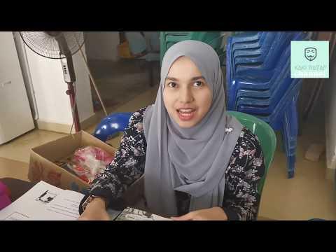 #Borong Semua : Part 2   Borong Semua Makanan   Diagih Pada Pelajar Serta Staf Yang Hadir from YouTube · Duration:  7 minutes 3 seconds
