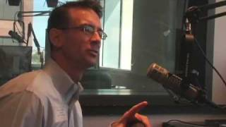 Interview with Chuck Palahniuk