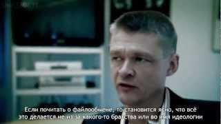 TPB — AFK (русские субтитры 2/6)