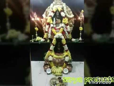 Ponmagala  Deviyamma